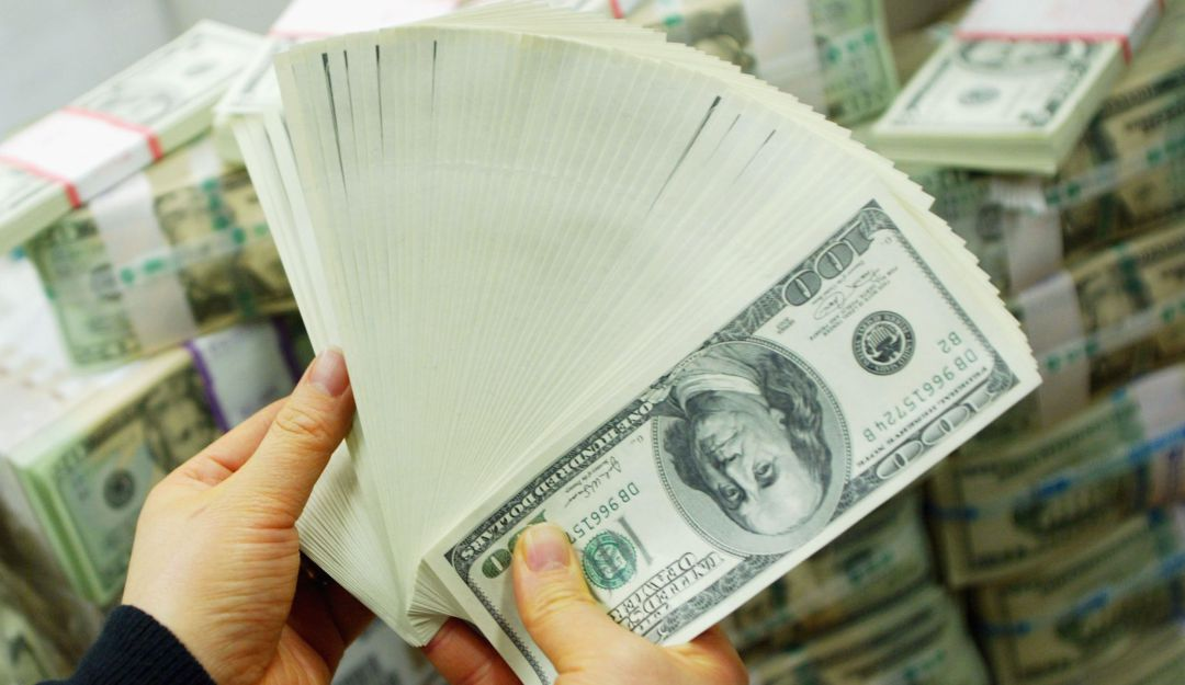 Mujer estadunidense gana la lotería 30 veces en un día