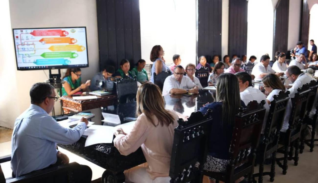 Política Pública Cartagena Juventud: Cartagena tendrá política pública de infancia, adolescencia y juventud
