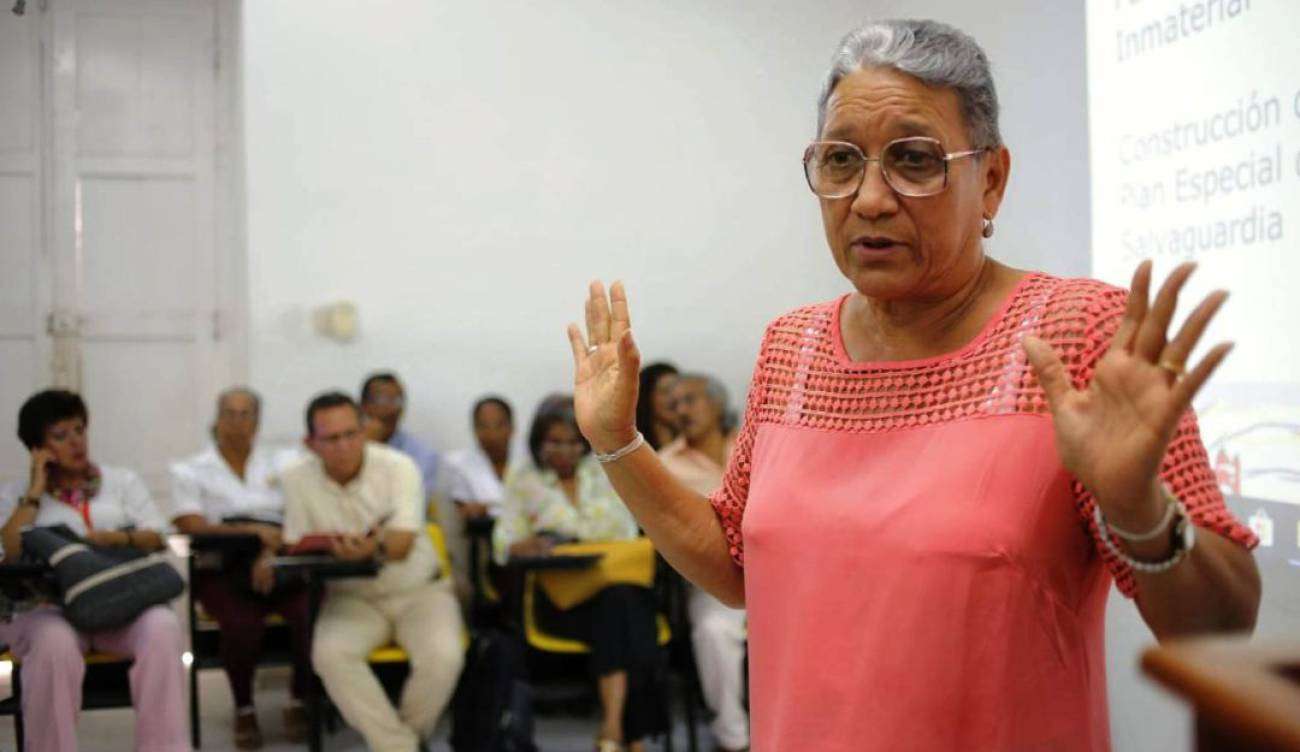 Cultura Incentivos Cartagena IPCC: Gestores culturales de Cartagena se reúnen por las fiestas de independencia