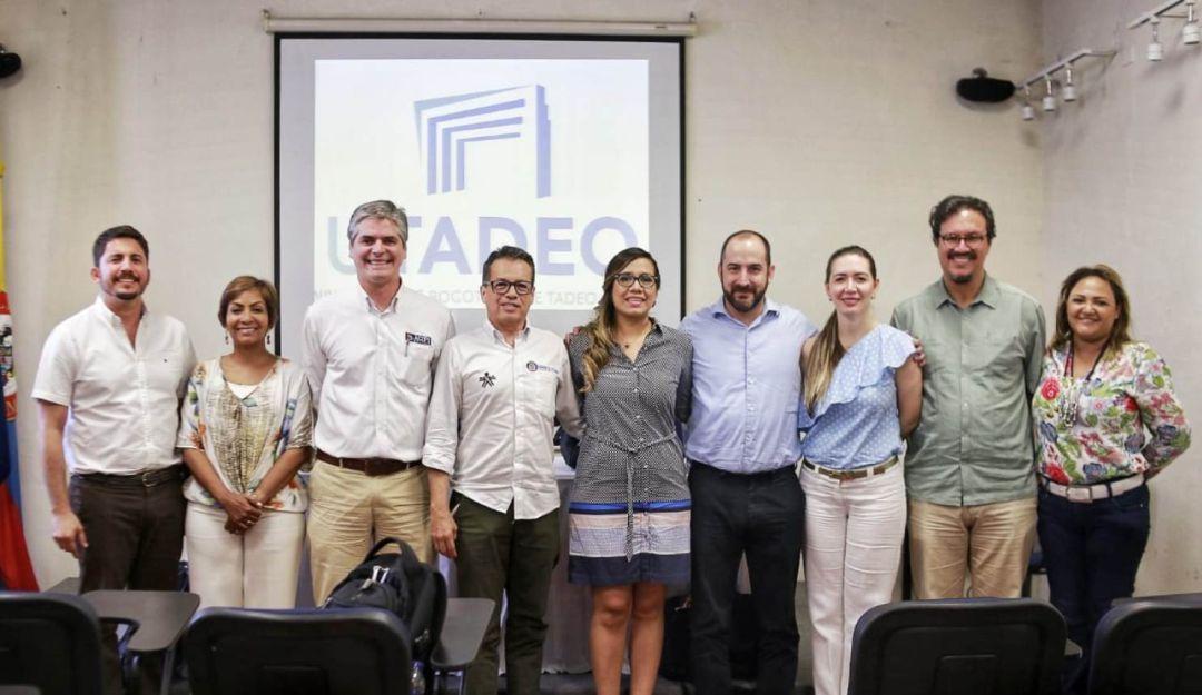 Economía Naranja Reunión Cartagena: Instalan mesa de economía naranja en Cartagena