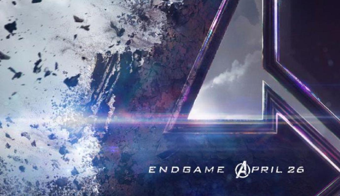 Marvel reveló el segundo trailer y el poster de Avengers Endgame