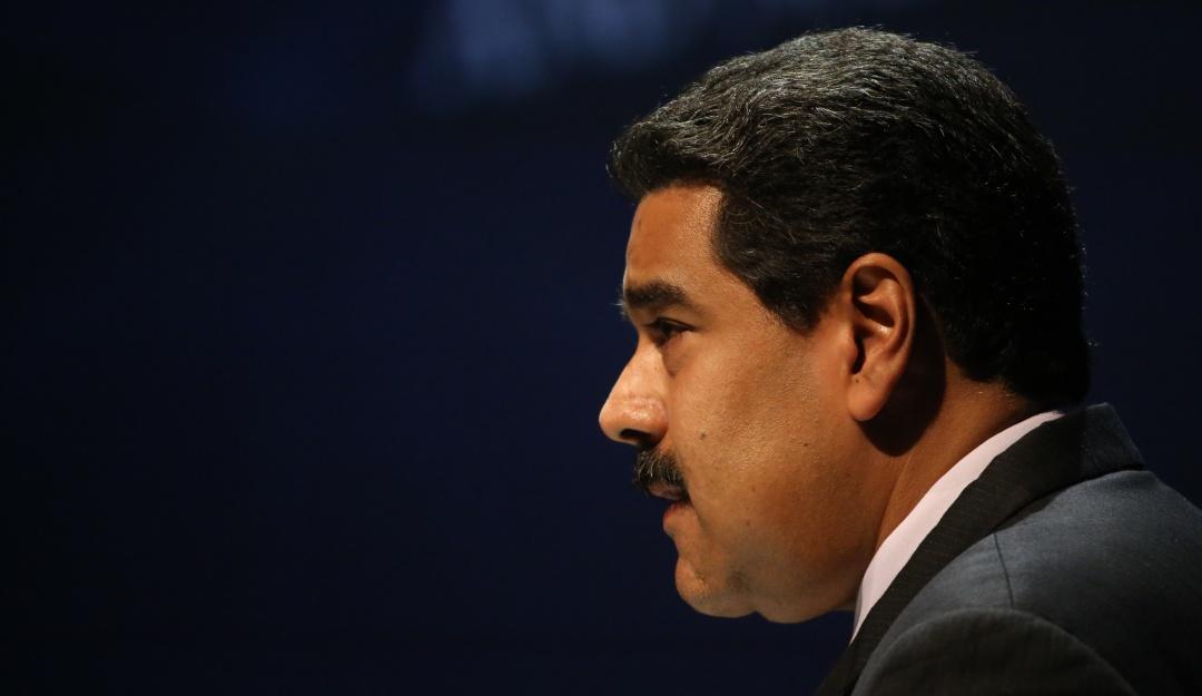 Sanciona EU a minera estatal de Venezuela