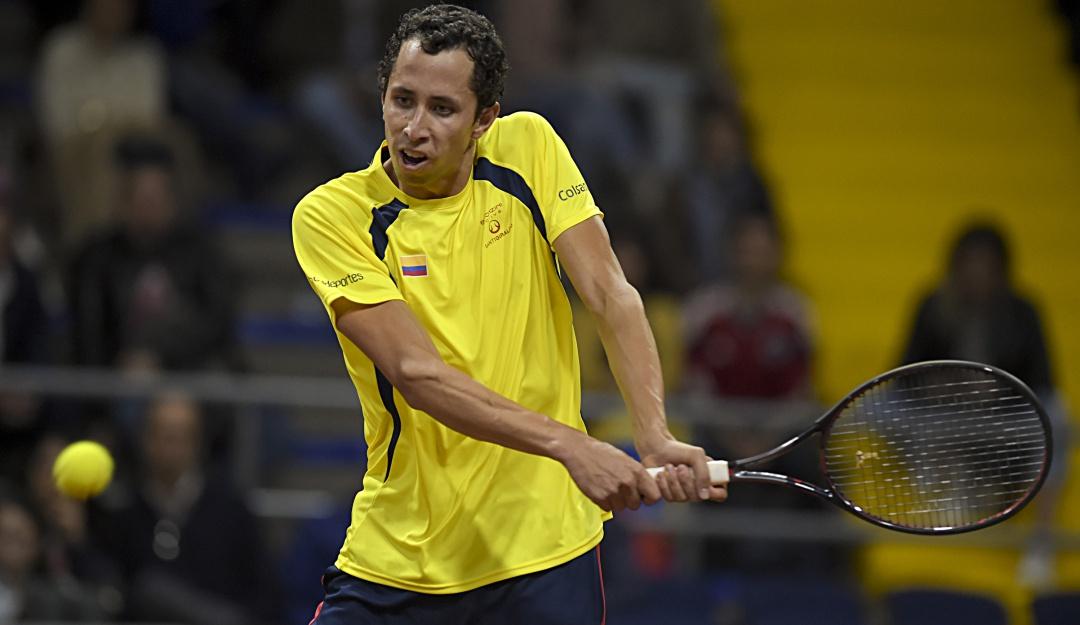 La Copa Davis pierde a su principal patrocinador