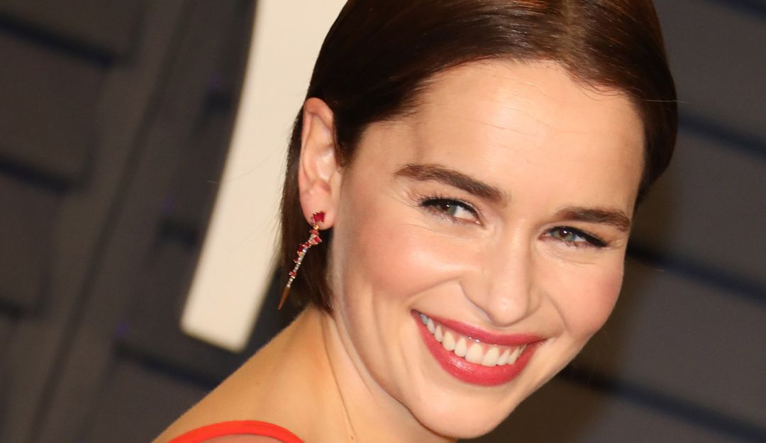 Emilia Clarke estuvo a punto de morir mientras rodaba GoT