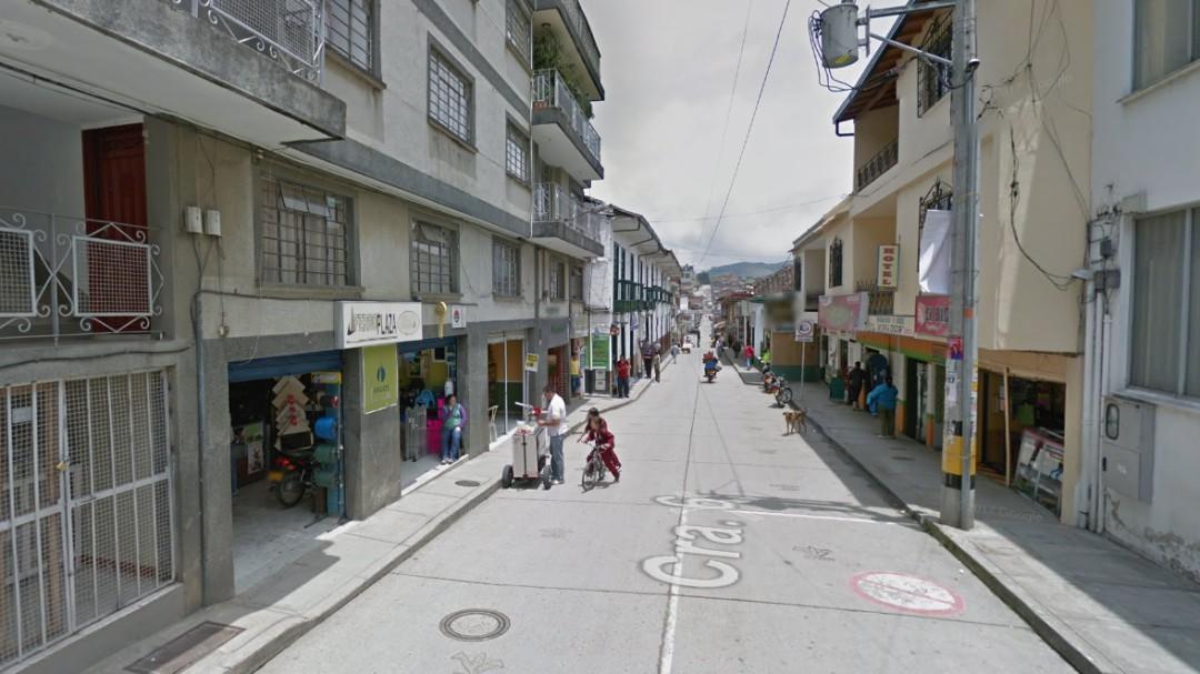 Pelea entre dos familias dejó un muerto y 5 heridos en Sonsón, Antioquia