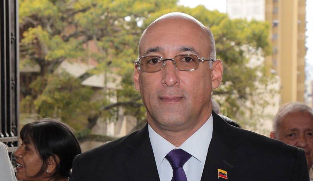 Expulsan del país a militar del régimen de Maduro