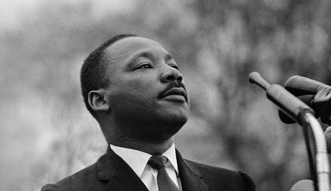 Image result for martin luther king logan kearse