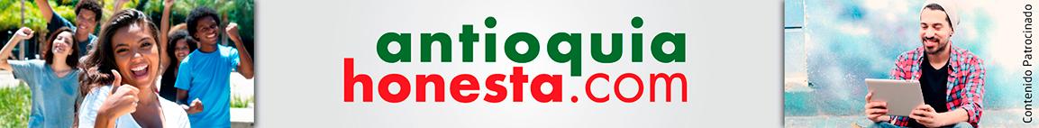 Antioquia Honesta