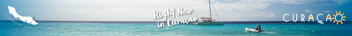 Curaçao el paraíso más cerca