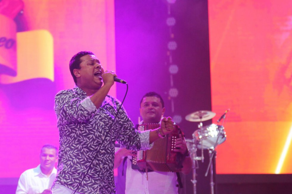 En la edición 49 del festival, considerado patrimonio cultural de la nación, los homenajeados son los hermanos Emiliano y Poncho Zuleta.