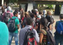 Evacuan preventivamente la Universidad de Antioquia