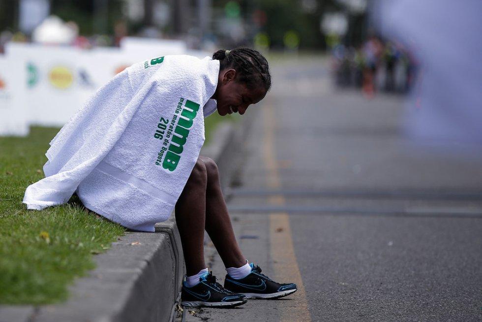 En la edición 17 de la competición que se desarrolla en la capital,  Kenia y Etiopía dominaron.