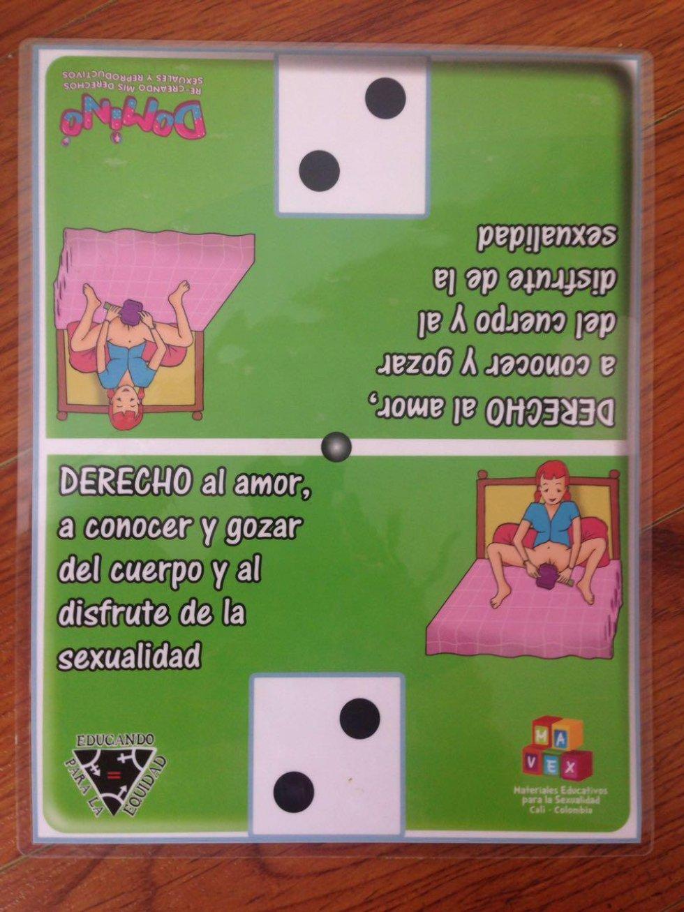 Contenido sexual explícito en unos elementos de un kit escolar generan descontento y polémica en Santa Marta.