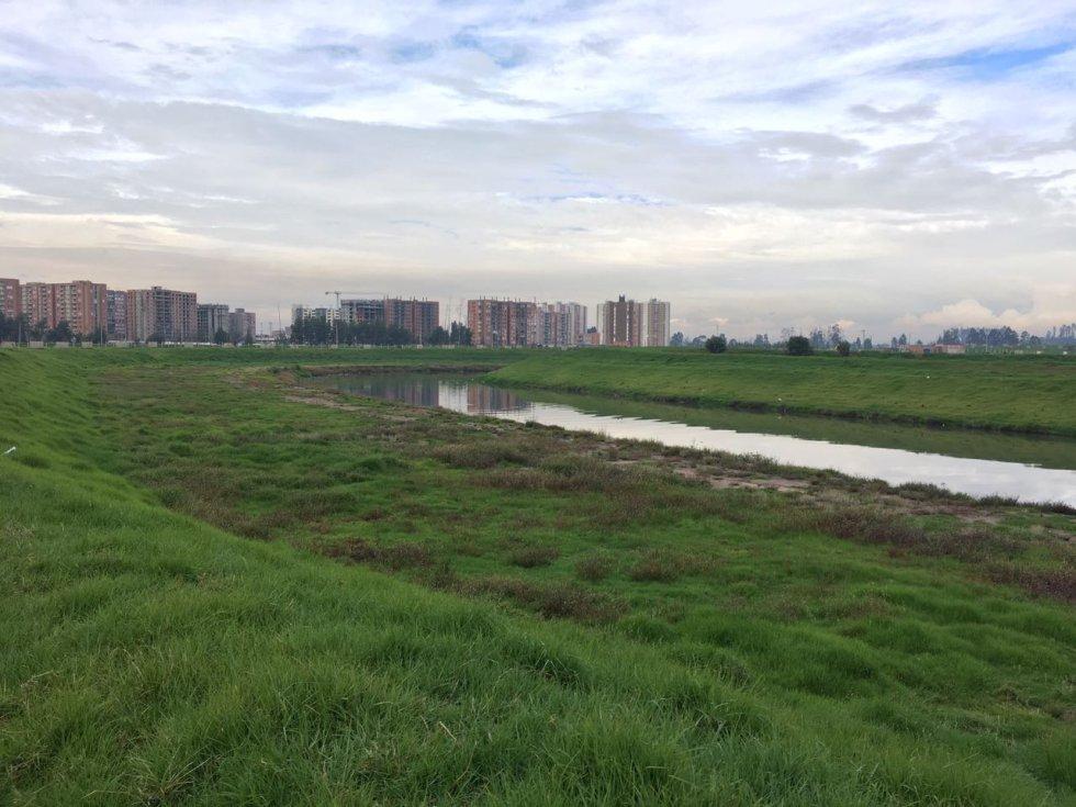 Tribunal de Cundinamarca decretaría medida cautelar a propietarios de predios vecinos al río Bogotá