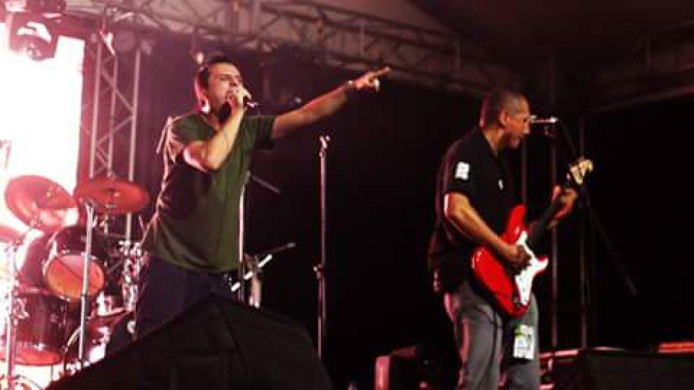AntiTodo de Medellín participó del Recicla por el Rock