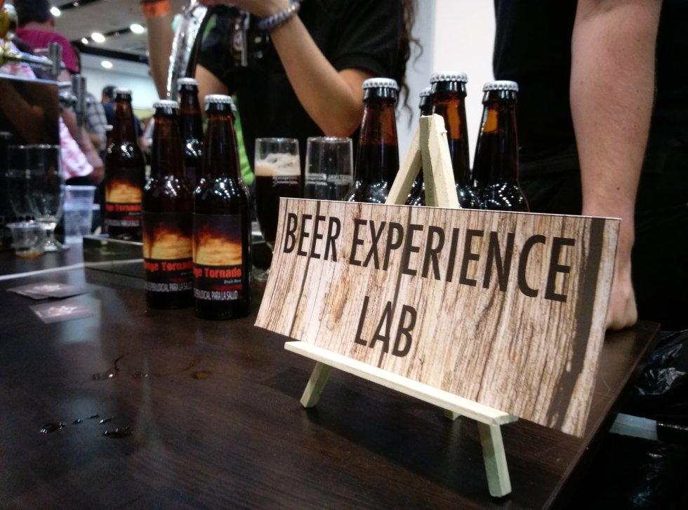 Cervecerías de Bogotá y de otras ciudades del país se hicieron presentes en el encuentro que tuvo su primera edición durante el año 2014 en Neiva.