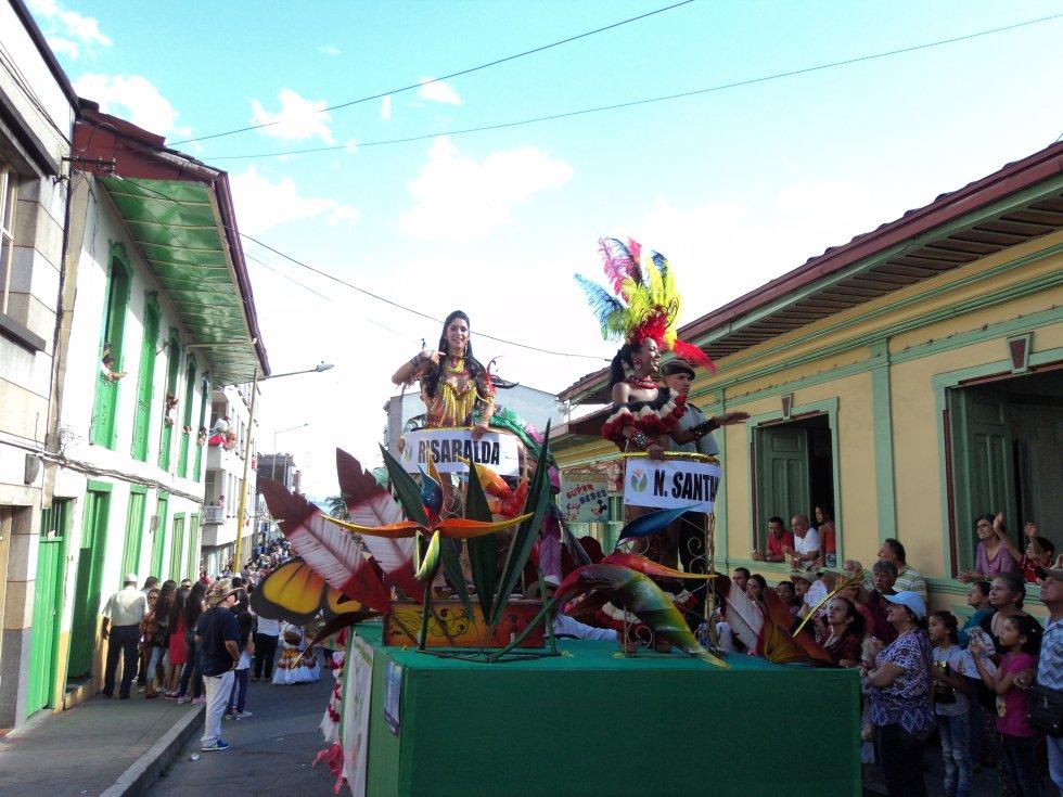 Risaralda; Karen Dayana Ramírez Ramírez y Norte de Santander, Karina Yaqueline Caicedo Díaz