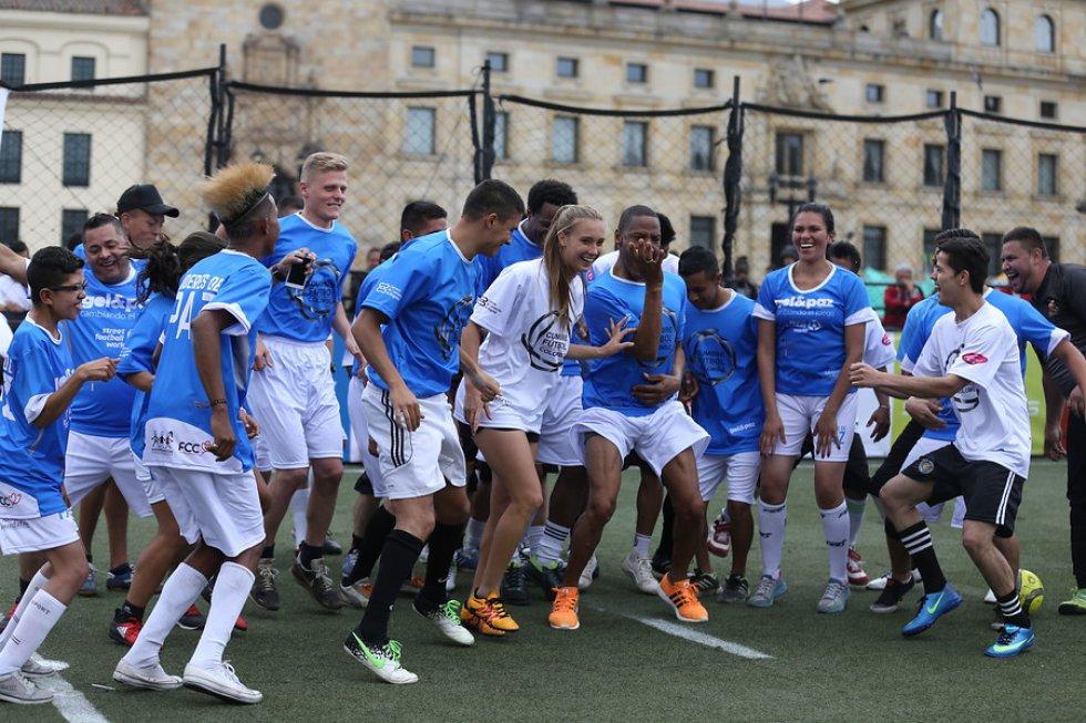 Los objetivos del evento fueron tener como propósito promover la profesionalización en la gestión del fútbol en Colombia; fomentar una industria que esté preparada para los nuevos desafíos del mercado, que sea más profesional, estructurada y transparente.