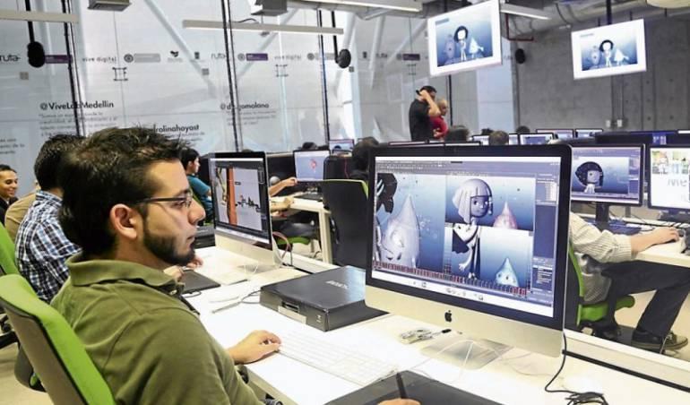 Mintic cursos gratis capacitación digital Bogotá: Distrito ...