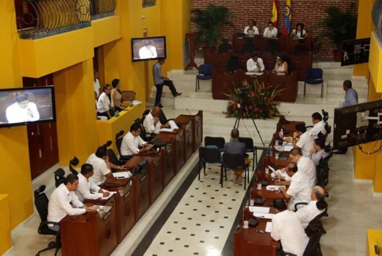 En enero imputarán cargos a ocho concejales de Cartagena: En