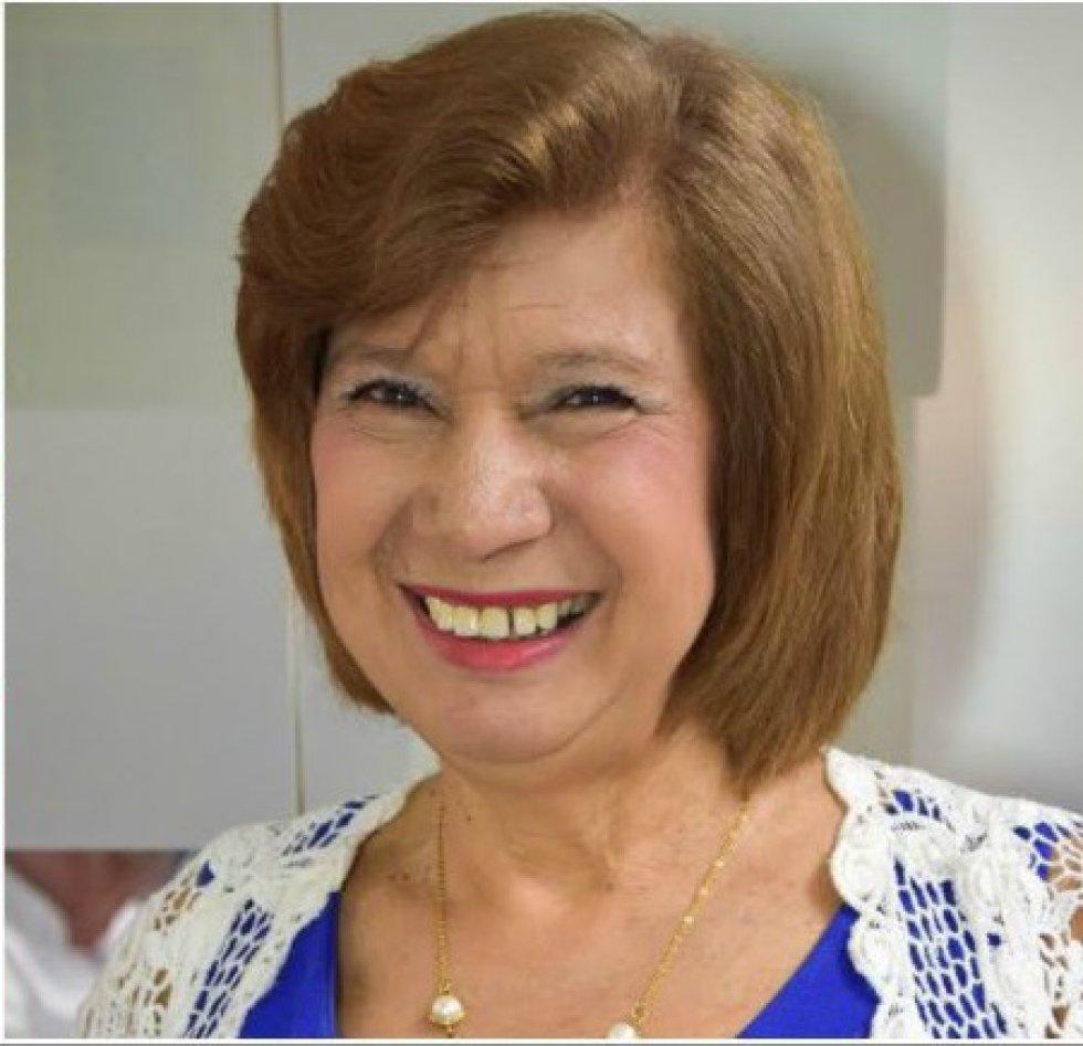 La directora del ICBF en Santander es un ejemplo de entrega a la institución y la comunidad. Esta sangileña lleva 41 años en el Bienestar. Recuerda que Esperanza Delgado, ya fallecida fue su mentora. Y como ella, Margy se ha entregado con alma y corazón a la protección de la niñez en la región.