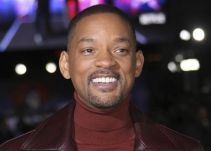Will Smith cumple 50 años
