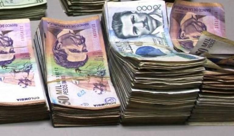 Gobernación de Risaralda deberá devolver 27 mil millones de pesos: Gobernación de Risaralda tiene que devolver $27 mil millones a contratistas