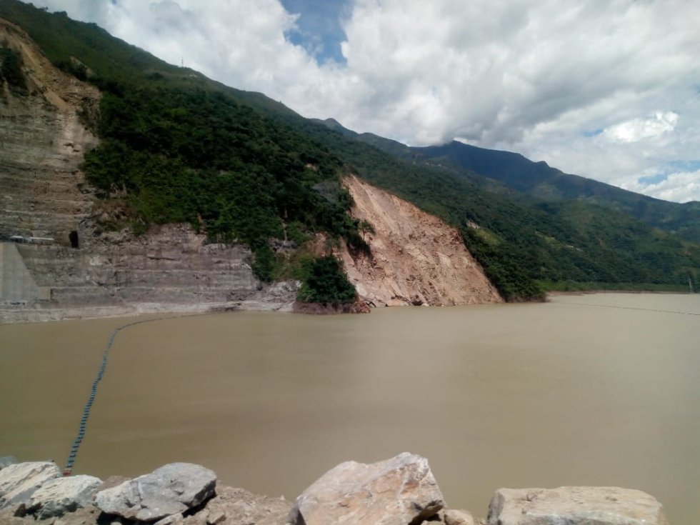 La empresa constructora de la Hidroeléctrica Ituango, EPM, explicó que se trabaja en tres objetivos que permitirán tener el control total del proyecto