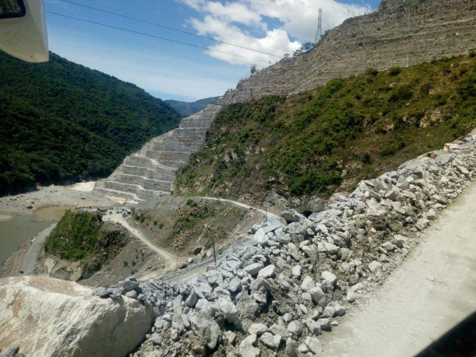 La empresa constructora de la Hidroeléctrica Ituango, EPM, explicó que se trabaja en tres objetivos que permitirán tener el control total del proyecto.