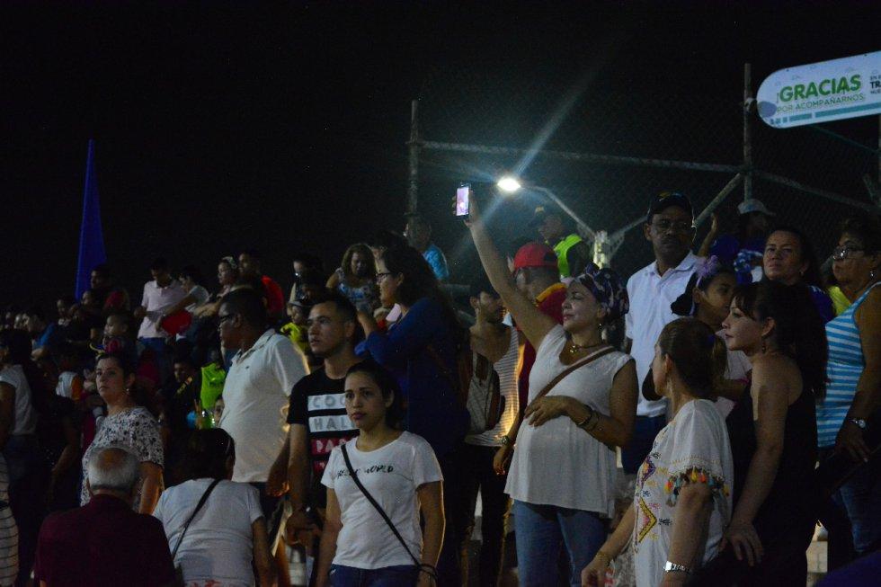 Durante el Festival del Río se pudo vender más de dos millones en artesanías alusivas al Carnaval de Barranquilla
