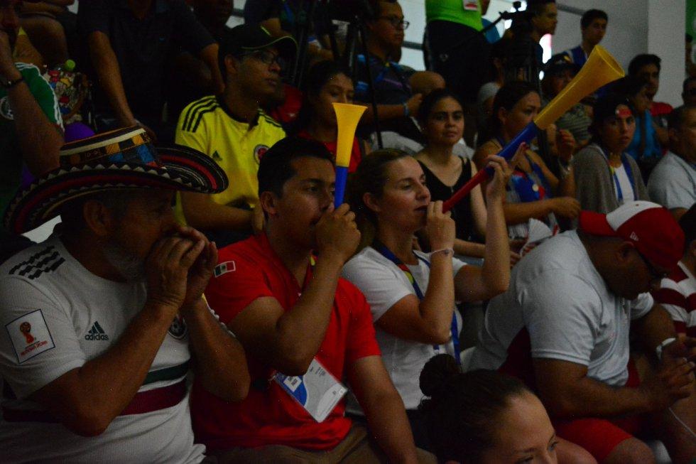 Los Juegos Centroamericanos y del Caribe en Barranquilla superó la asistencia de países y deportistas en toda la historia.