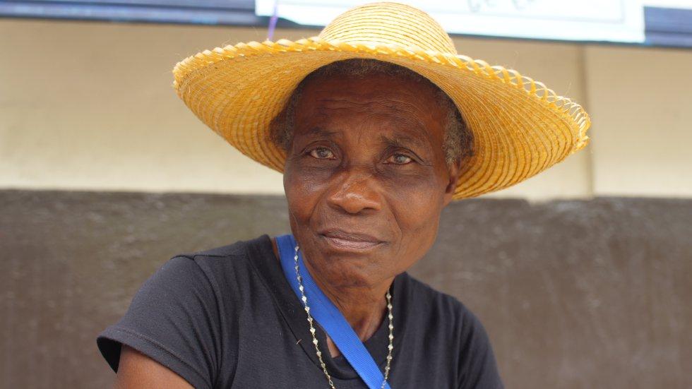 En fotos: Timbiquí pueblo agradecido
