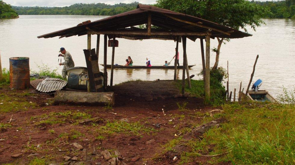 En fotos: en Cabecera, se vive el amor por la tierra