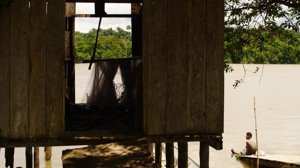 En fotos: 47 años de Papayo sobre el río Naya