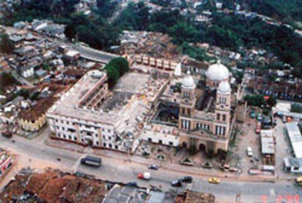 Colegio San Solano