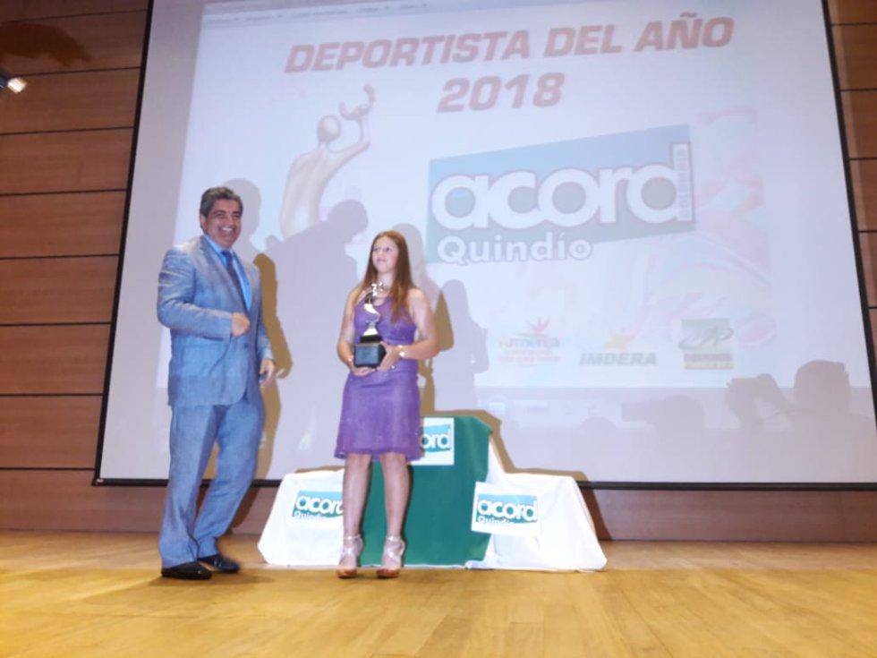 Silvana Muñoz de BMX, Acord de Plata