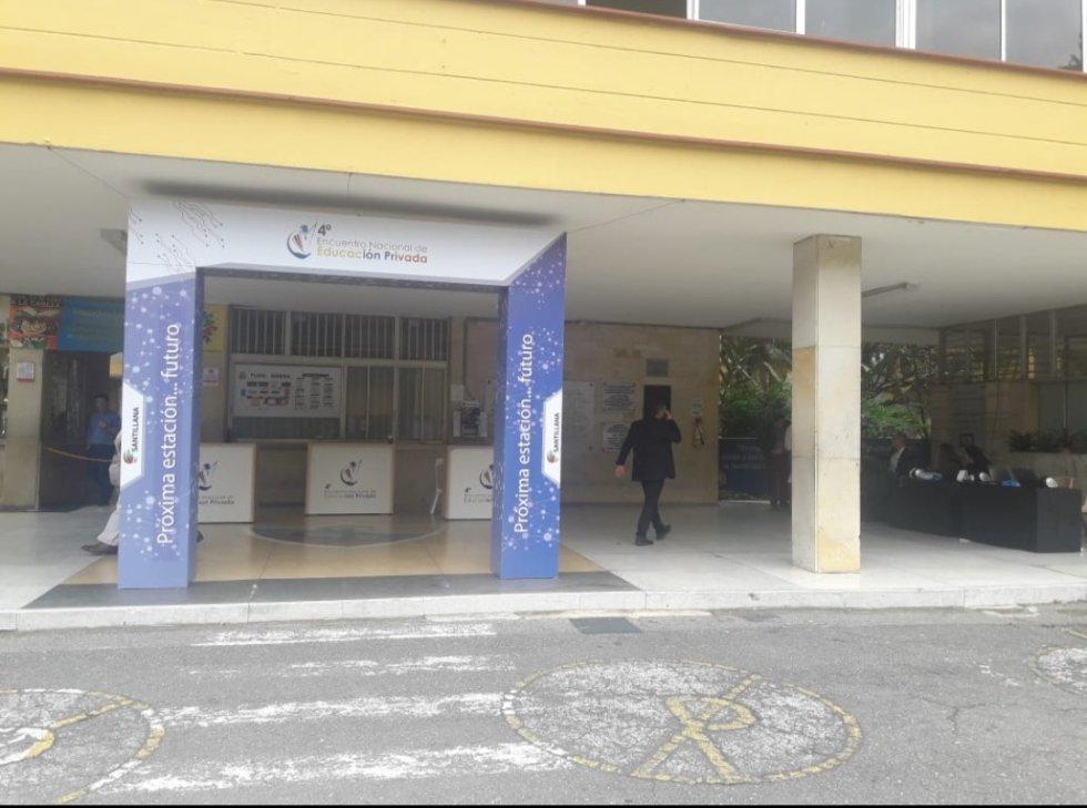 Encuentro Educación privada, Cuarta Revolución Industrial, inteligencia: Educación privada reflexiona en Medellín
