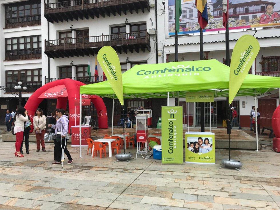 Viaje al Corazón de Antioquia inicia en Rionegro: Viaje al Corazón de Antioquia inicia en Rionegro