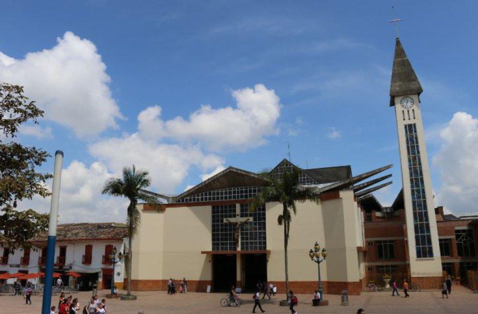 Viaje al Corazón de Antioquia llegó a la cuna de la cerámica: Viaje al Corazón de Antioquia llegó a la cuna de la cerámica