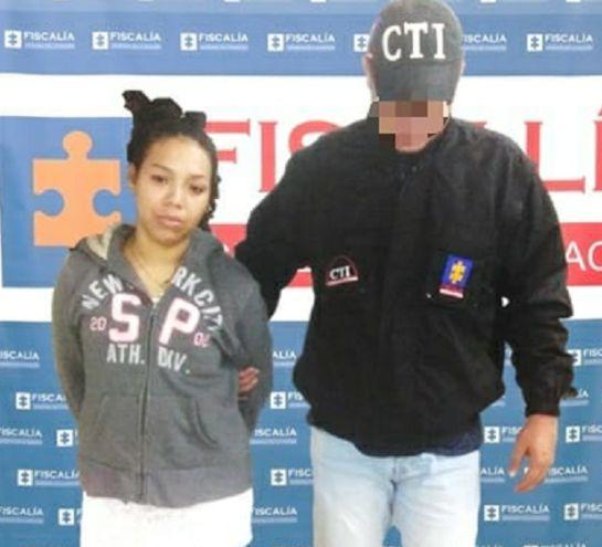 Venezolana mata a pretunta pareja sentimental: Ciudadana venezolana fue enviada a la cárcel por homicidio