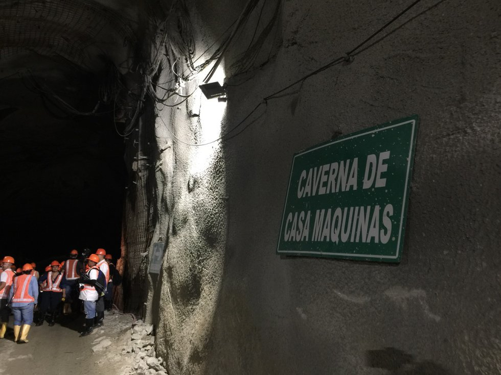 17 meses después de la emergencia así se recupera Hidroituango: 17 meses después de la emergencia así se recupera Hidroituango