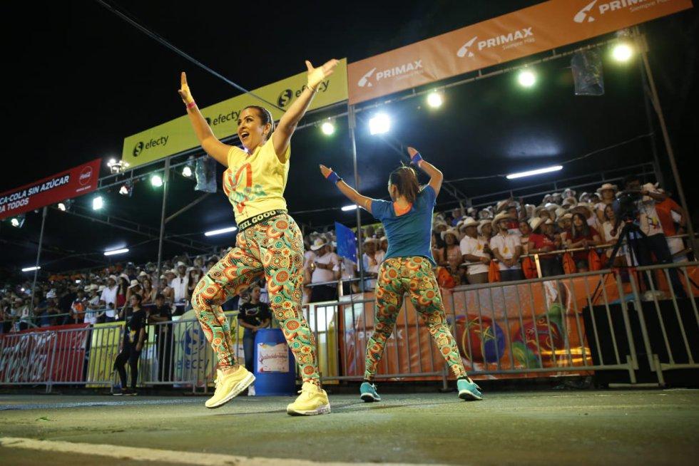 Feria de Cali 62 2019: En Fotos: Primer día de Feria se vivió con Salsódromo y concierto