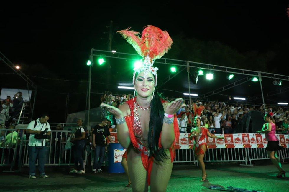Feria de Cali: En Fotos: El Salsódromo puso a bailar a los caleños en la Feria