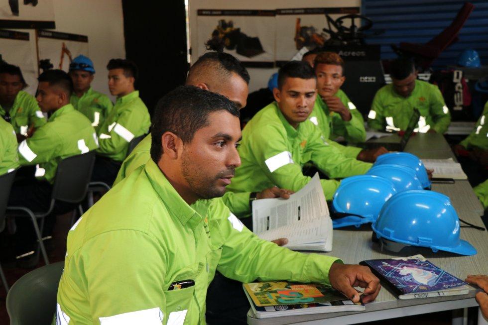 Planeta Rica, escenario de aprendizaje y oportunidades