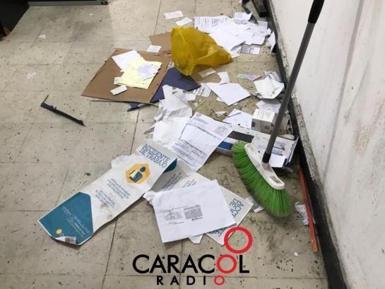 Elaine Cabrera: Fiscalía termina recolección de pruebas de compra de votos en Soledad