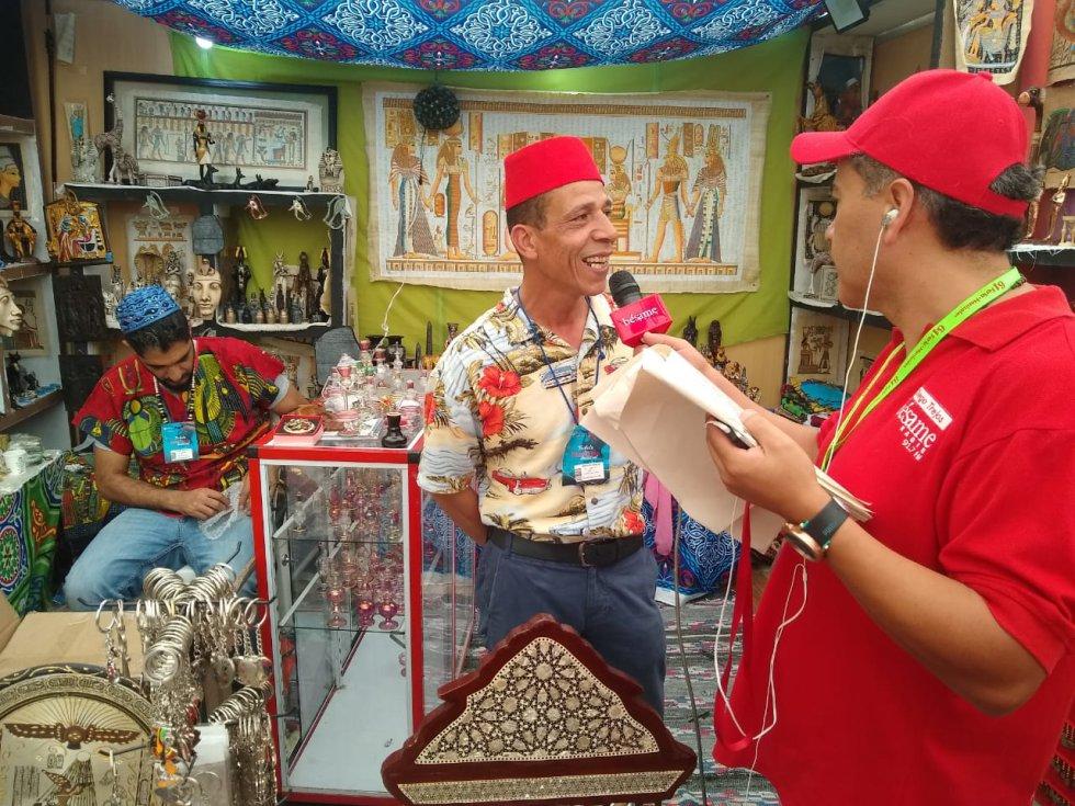 El tercer día de la Feria de Manizales en imágenes