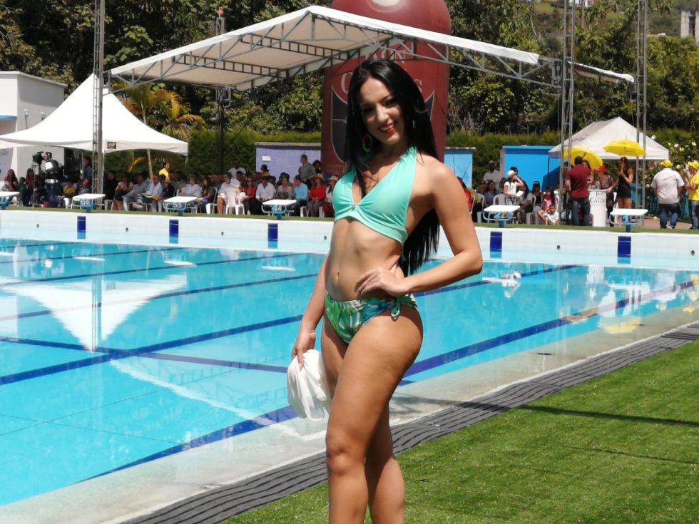 Cuba, Laura Rodríguez