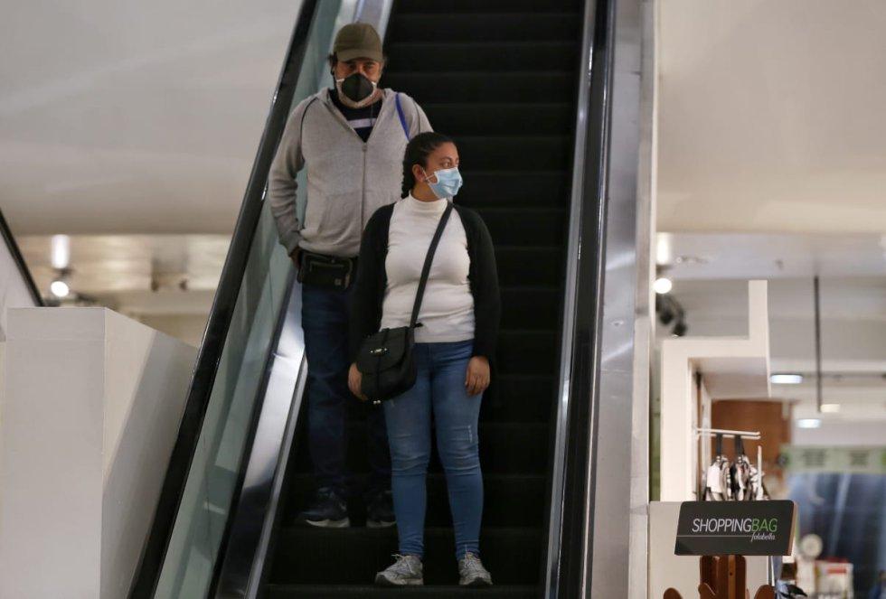 El temor de las Alcaldías es que el anterior día sin IVA generó un alto riesgo de contagio del COVID-19.
