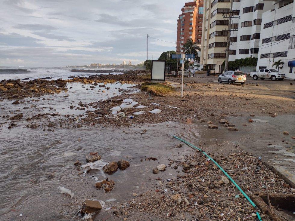 Avenida del Malecón
