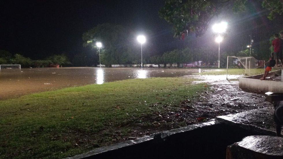 Lluvias en Santa Marta: Conozca la cara de las inundaciones en Santa Marta y el Magdalena